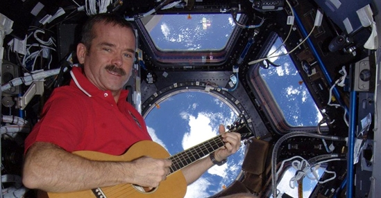 Chris Austin Hadfield