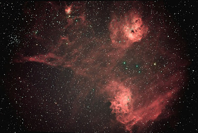 IC 405 credi, Francesco Barbaliscia