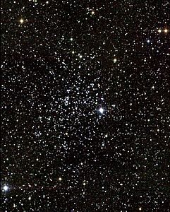 M 52 credit Atlas Image