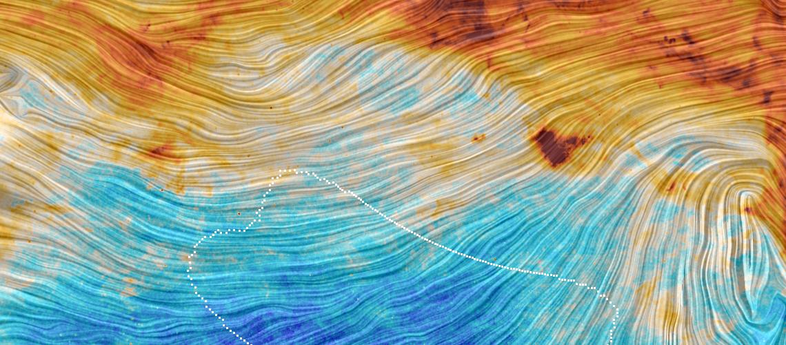 Risalente Ariane astronomia