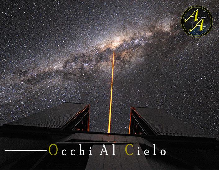 Astronomia sito di incontri UK