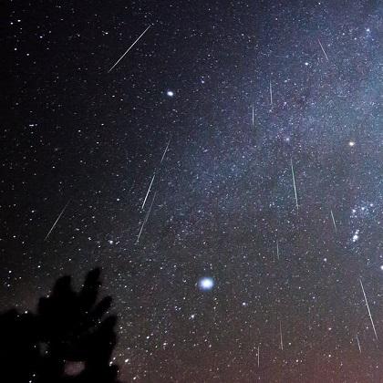 Datazione radioattiva di meteoriti